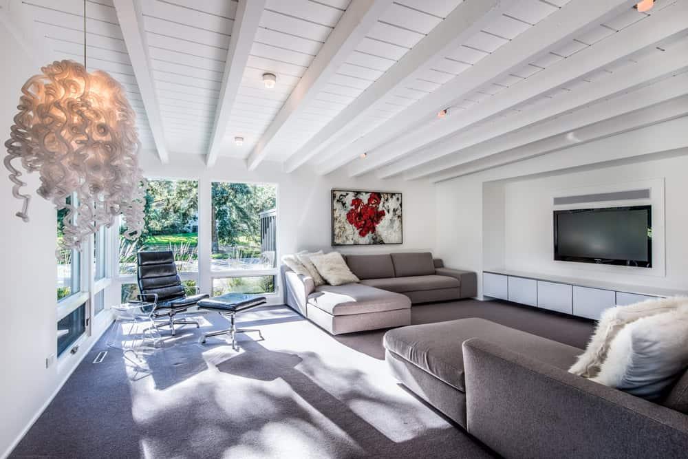 Mid-Century Modern Home by Nest Architectural Design (12)