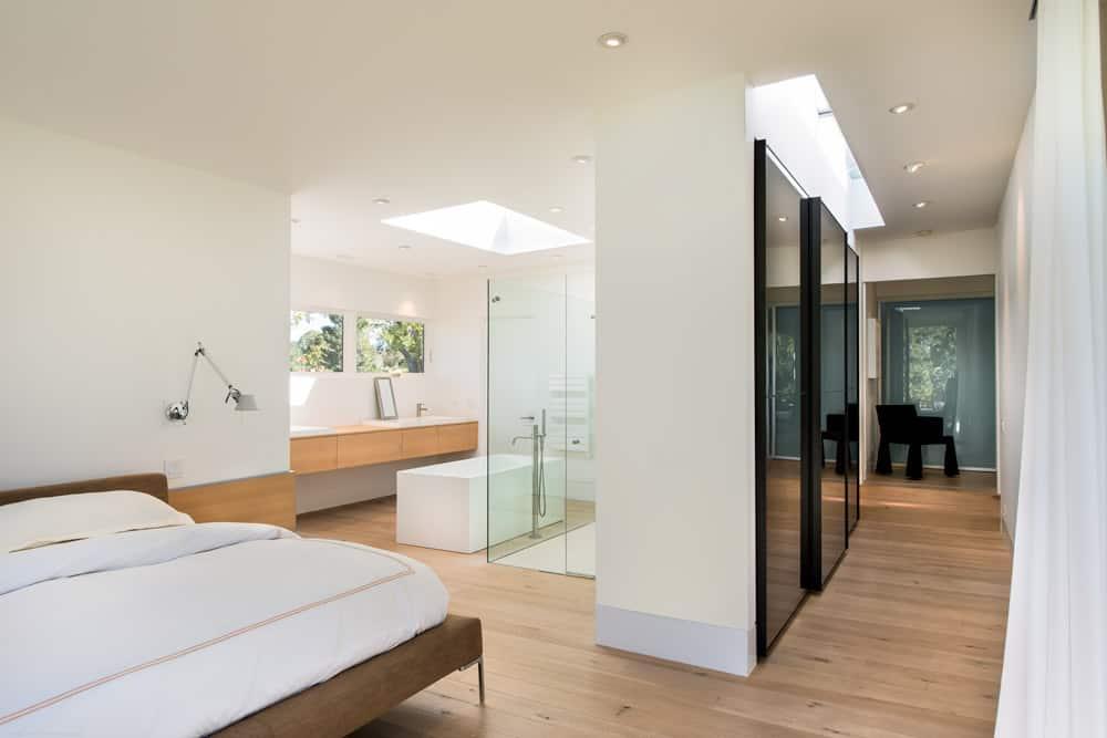 Mid-Century Modern Home by Nest Architectural Design (13)
