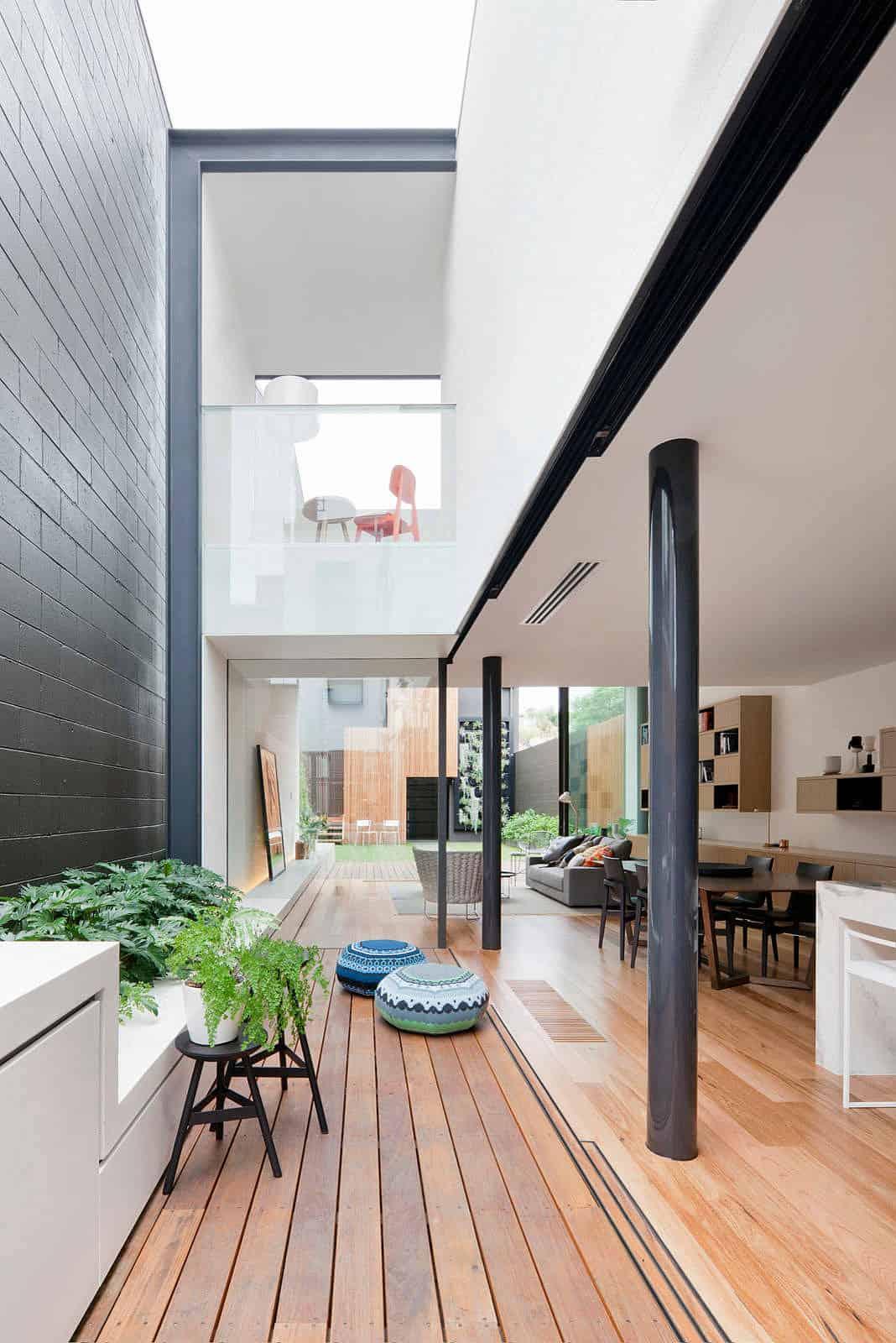 Bridport House by Matt Gibson Architecture + Design (6)