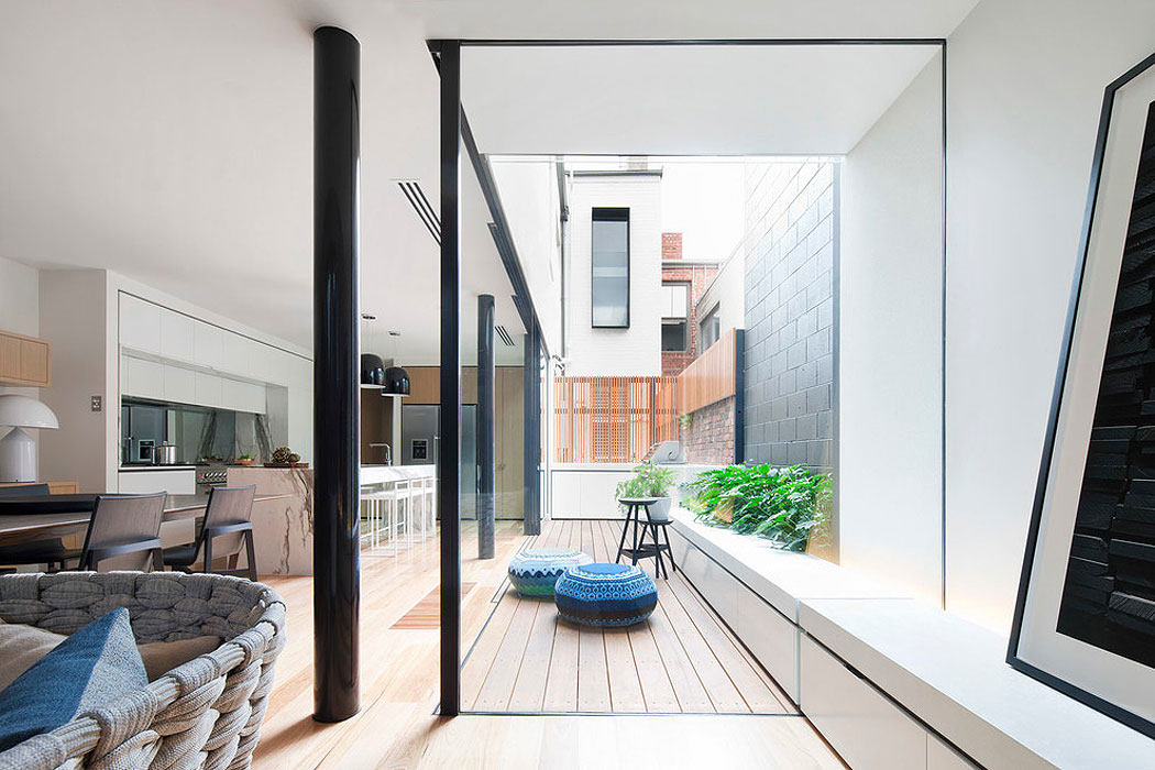 Bridport House by Matt Gibson Architecture + Design (7)