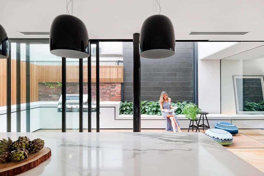 Bridport House by Matt Gibson Architecture + Design (10)