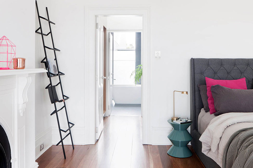 Bridport House by Matt Gibson Architecture + Design (14)
