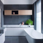 Bridport House by Matt Gibson Architecture + Design (15)