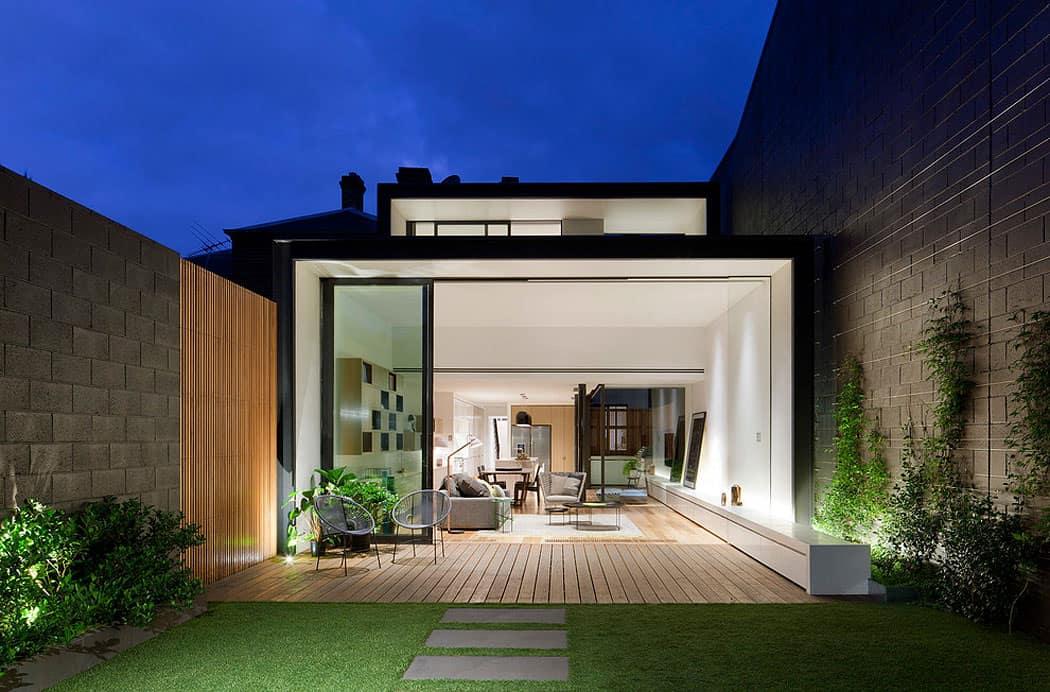 Bridport House by Matt Gibson Architecture + Design (17)