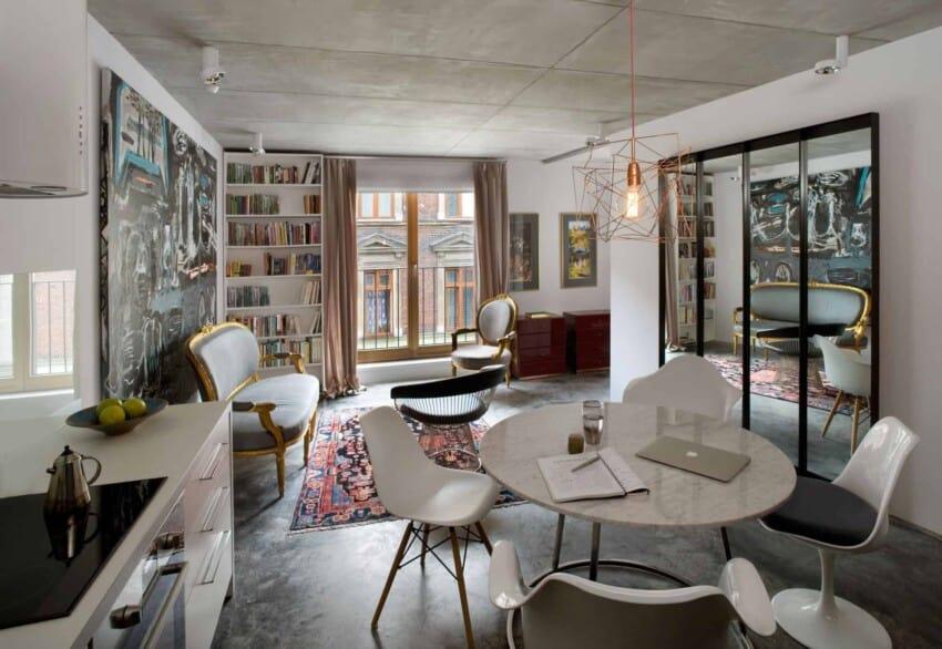 Browar Lubicz Studio by Anke Design Studio (1)