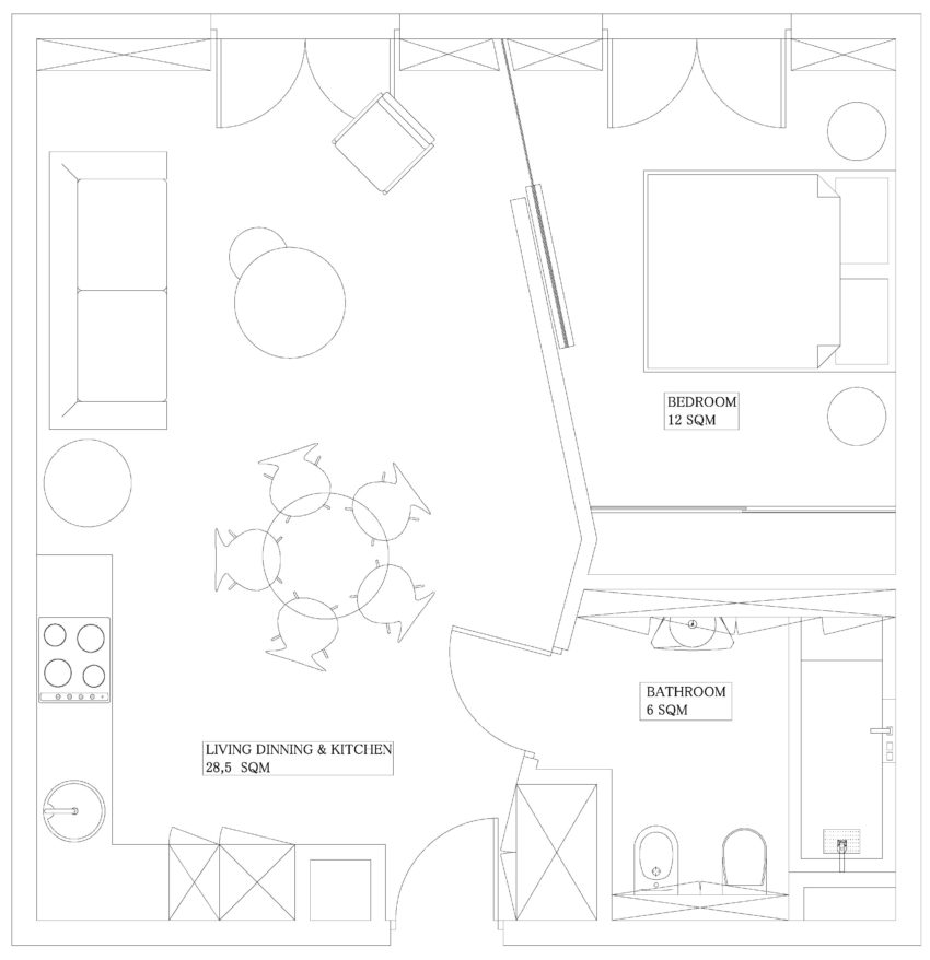Browar Lubicz Studio by Anke Design Studio (12)