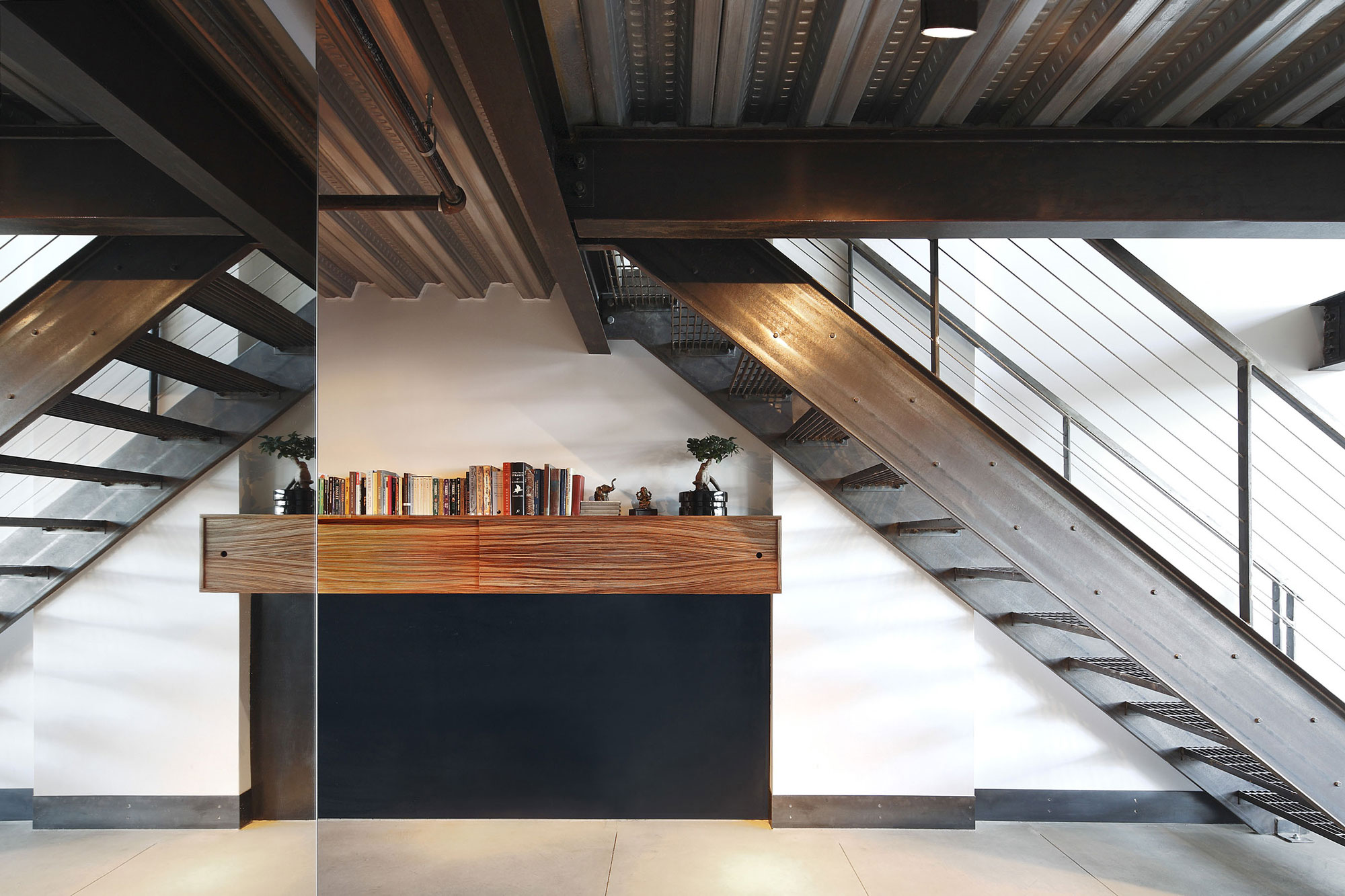 Capitol Hill Loft by SHED Architecture & Design (1)