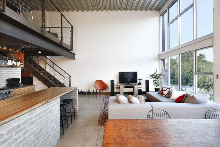 Capitol Hill Loft by SHED Architecture & Design (2)