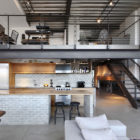Capitol Hill Loft by SHED Architecture & Design (4)