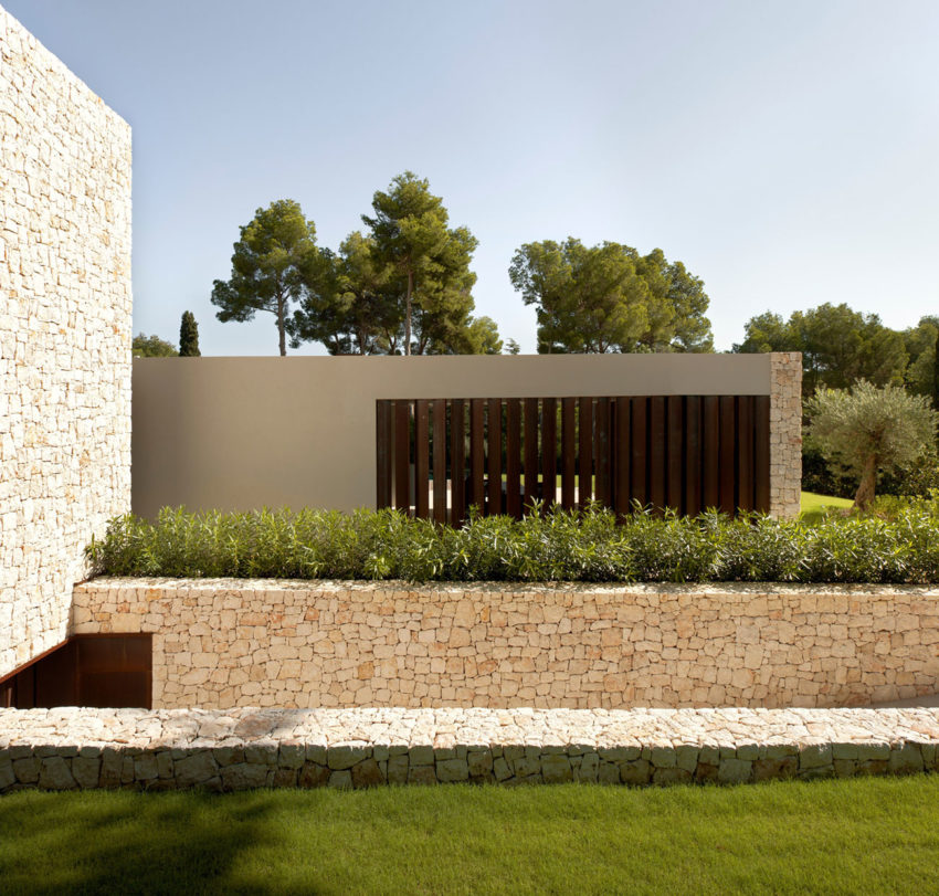 Casa El Bosque by Ramon Esteve Estudio (3)