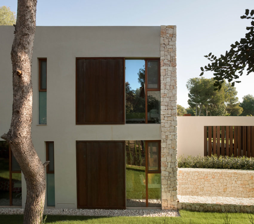 Casa El Bosque by Ramon Esteve Estudio (4)