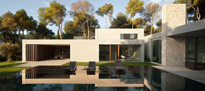 Casa El Bosque by Ramon Esteve Estudio (10)