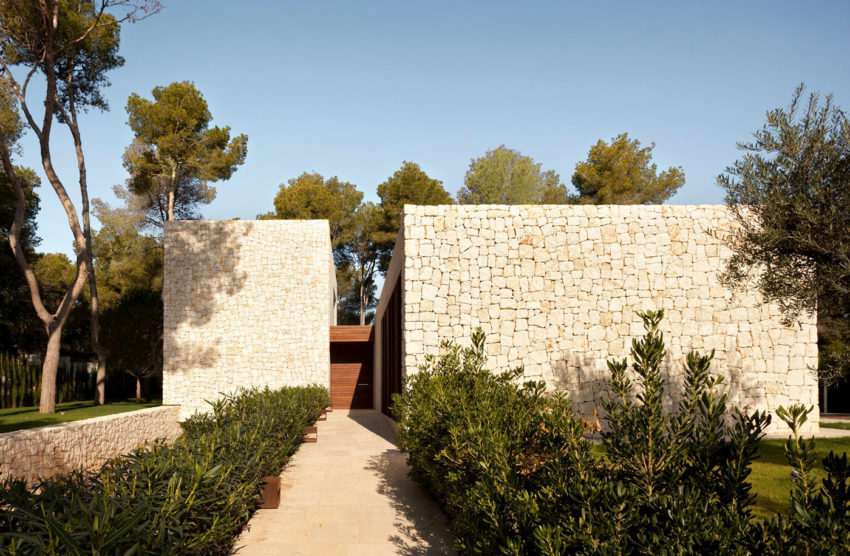 Casa El Bosque by Ramon Esteve Estudio (12)