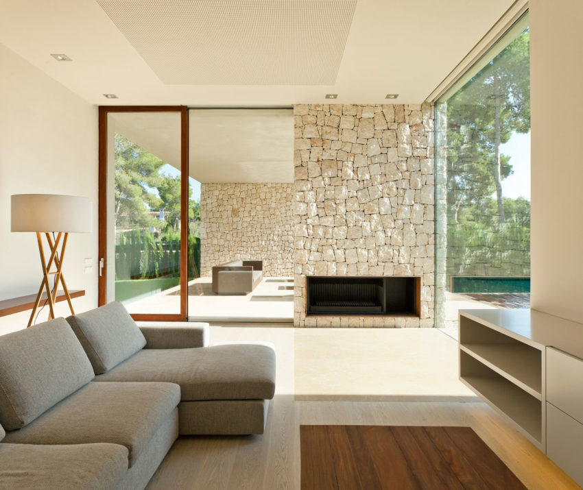 Casa El Bosque by Ramon Esteve Estudio (16)