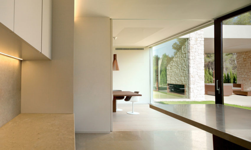 Casa El Bosque by Ramon Esteve Estudio (18)