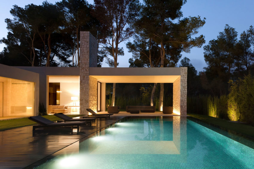 Casa El Bosque by Ramon Esteve Estudio (33)