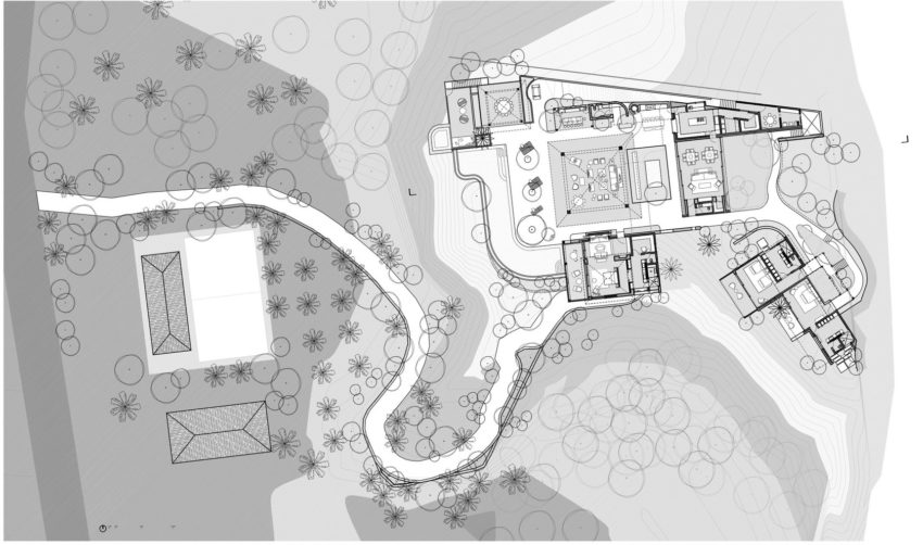 Casa SJA I by CDM Arquitectos (19)