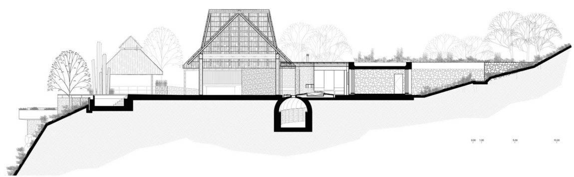 Casa SJA I by CDM Arquitectos (23)
