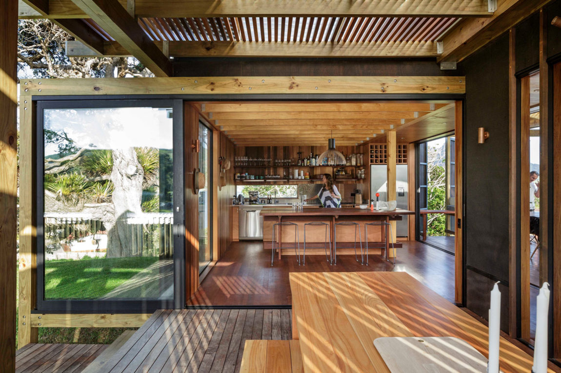 Castle Rock House by Herbst Architects (7)