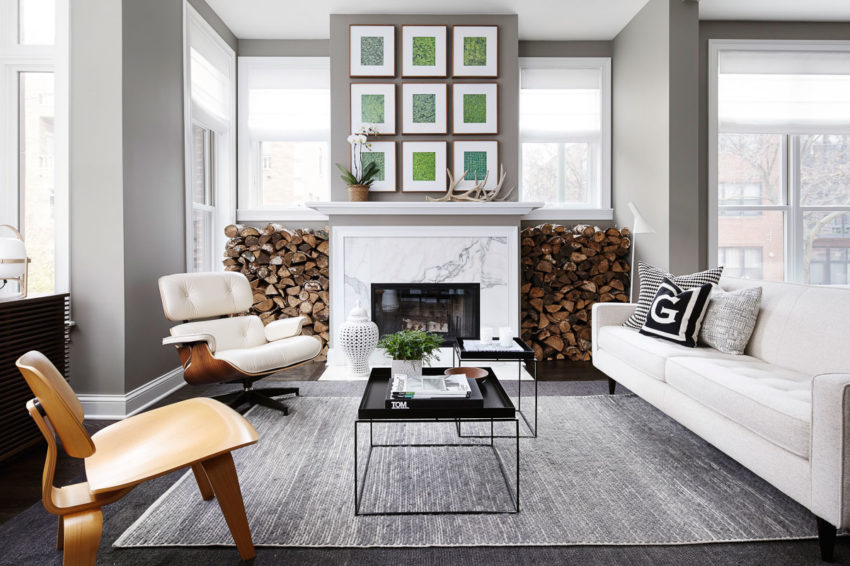 Chic and Modern Townhouse by Gabriel Fontes de Faria (1)