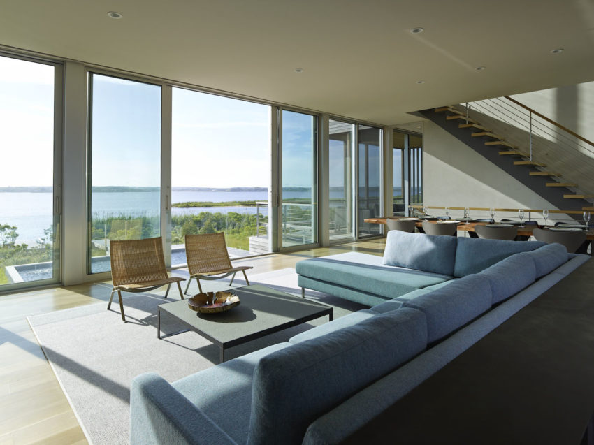 Cove Residence by Stelle Lomont Rouhani Architects (5)