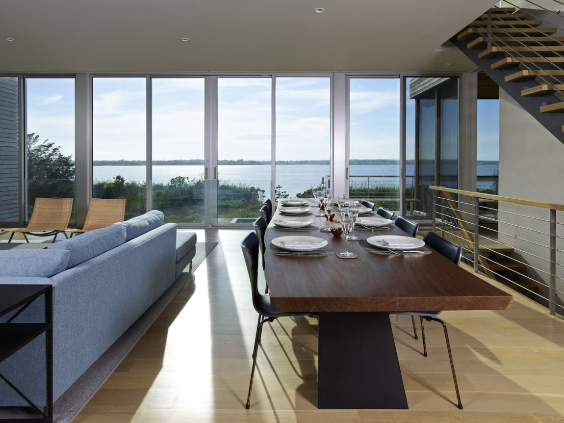 Cove Residence by Stelle Lomont Rouhani Architects (6)