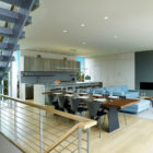 Cove Residence by Stelle Lomont Rouhani Architects (8)