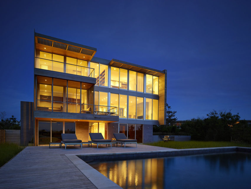 Cove Residence by Stelle Lomont Rouhani Architects (17)