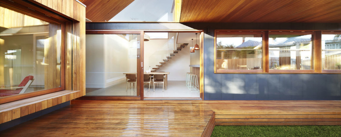 Fenwick Street House by Julie Firkin Architects (3)