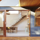 Fenwick Street House by Julie Firkin Architects (4)