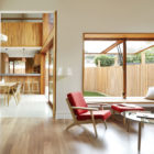Fenwick Street House by Julie Firkin Architects (7)