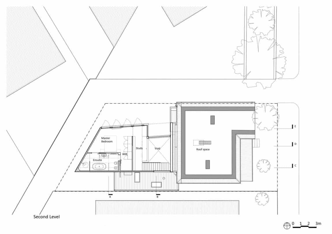 Fenwick Street House by Julie Firkin Architects (15)