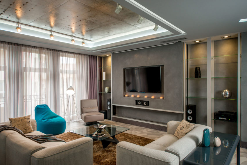 Footballer's Apartment in Lviv by ARS-IDEA (2)