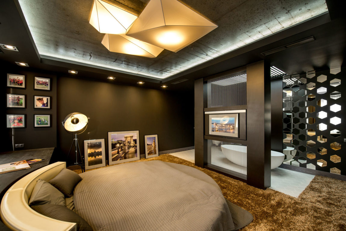 Footballer's Apartment in Lviv by ARS-IDEA (9)