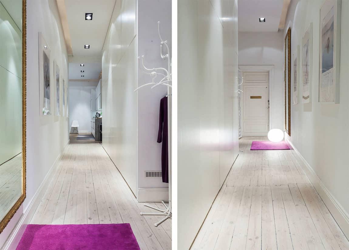 Modern Apartment in Östermalm, Stockholm (19)