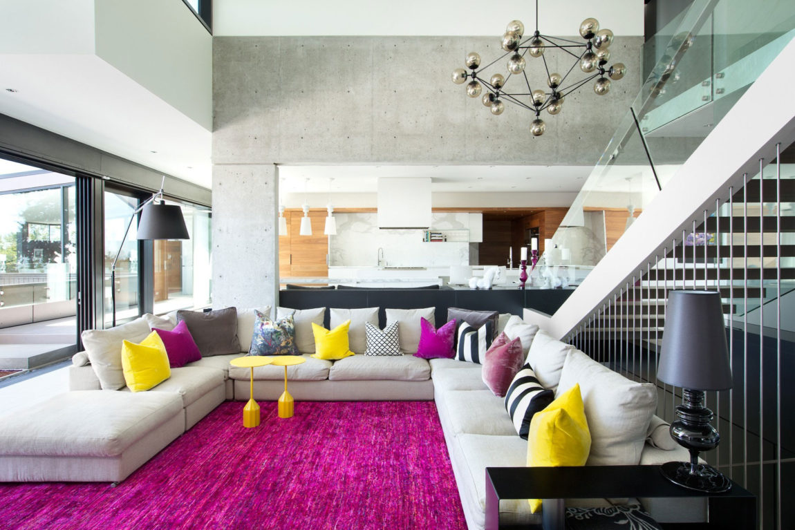 Groveland by Mcleod Bovell Modern Houses (1)