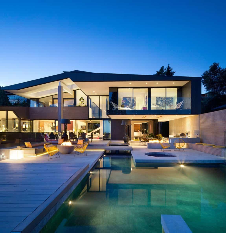 Groveland by Mcleod Bovell Modern Houses (8)