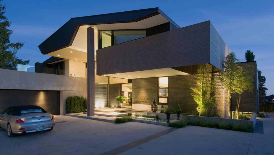 Groveland by Mcleod Bovell Modern Houses (9)