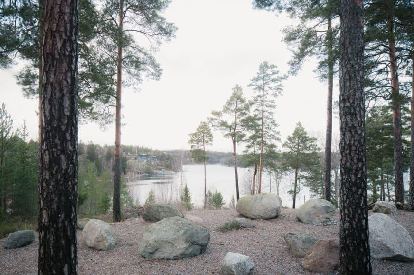 Home in Ingarö (1)