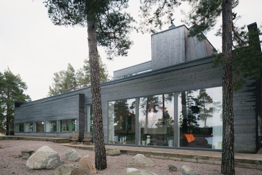 Home in Ingarö (2)