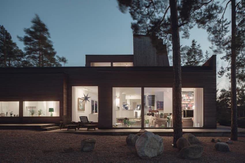 Home in Ingarö (22)