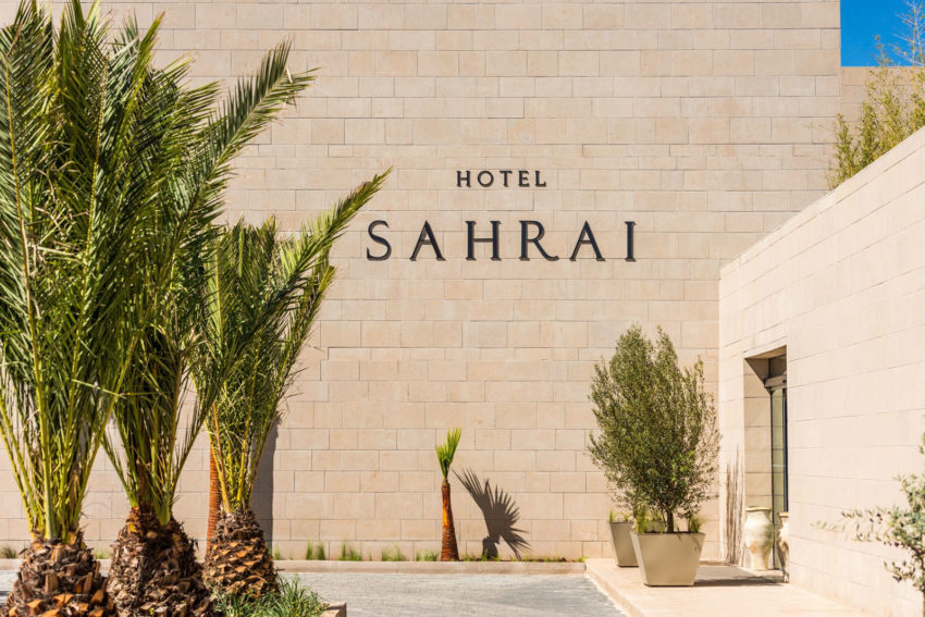 Hotel Sahrai by Christophe Pillet (1)