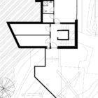 House Between The Trees By Architekti Šebo Lichý (10)