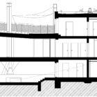 House Between The Trees By Architekti Šebo Lichý (12)