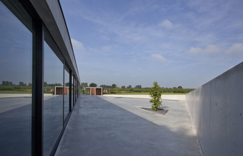House CM Sint-Truiden by MASS Architects (6)