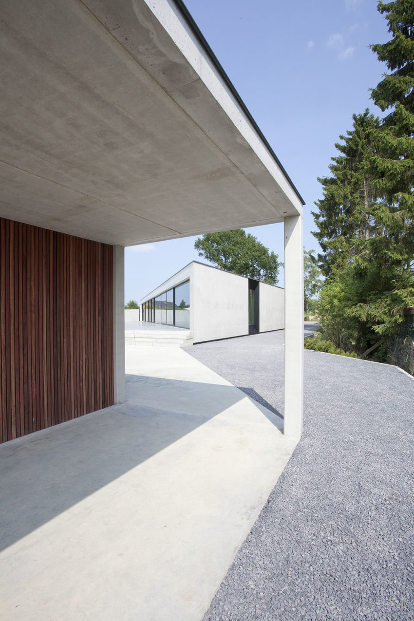 House CM Sint-Truiden by MASS Architects (7)