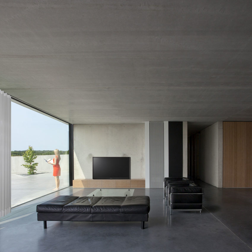 House CM Sint-Truiden by MASS Architects (8)