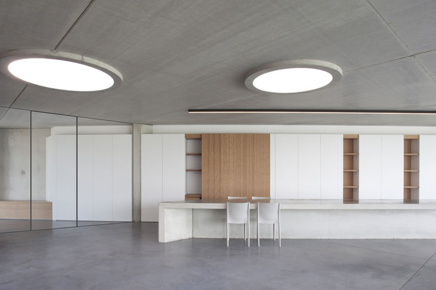 House CM Sint-Truiden by MASS Architects (11)