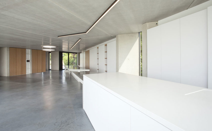 House CM Sint-Truiden by MASS Architects (12)