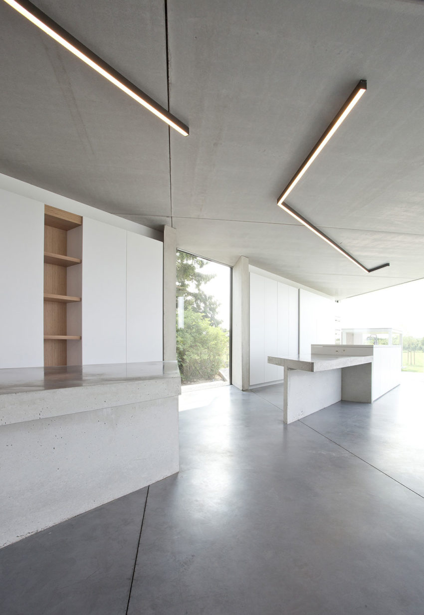 House CM Sint-Truiden by MASS Architects (13)